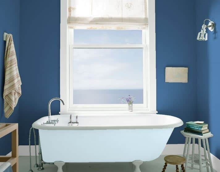 New York State of Mind by Benjamin Moore