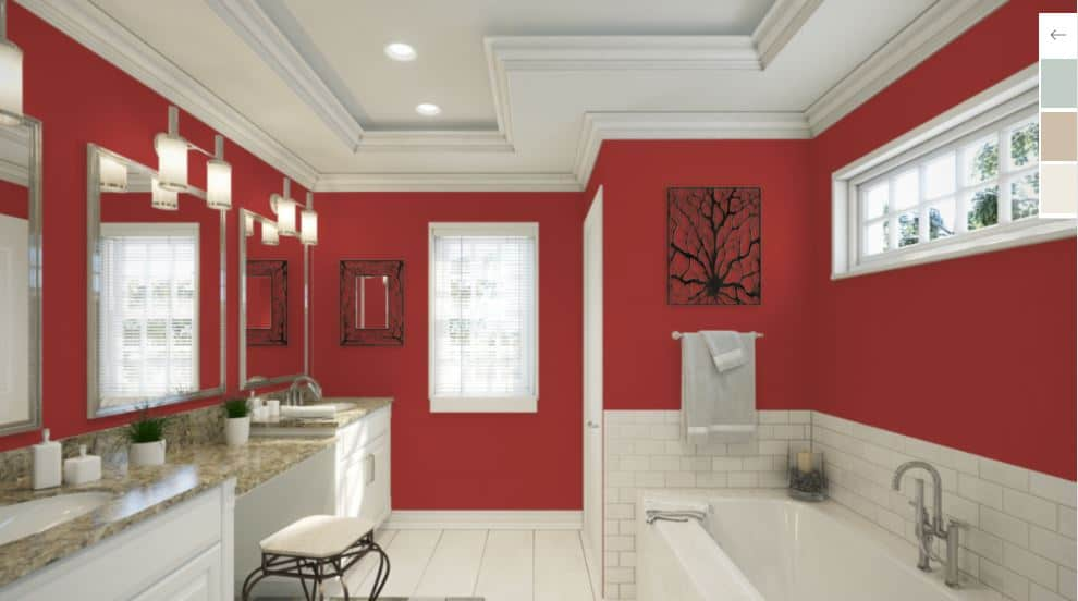 Tanager by Sherwin-Williams