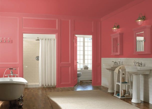 Pinkadelic by Behr