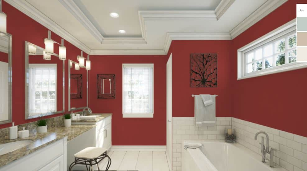 Bolero by Sherwin-Williams