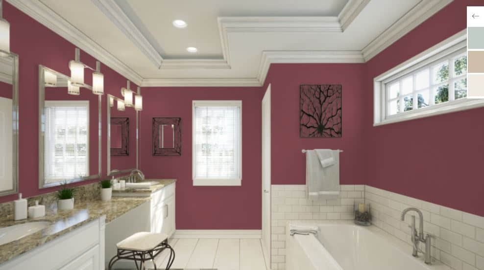 Cordial by Sherwin-Williams