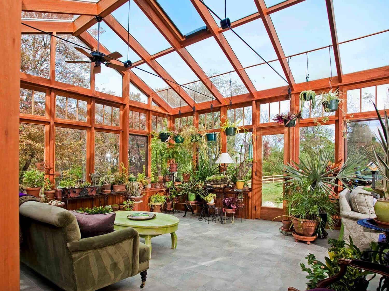 Amazing-Conservatory-Greenhouse-Ideas-15-1-Kindesign