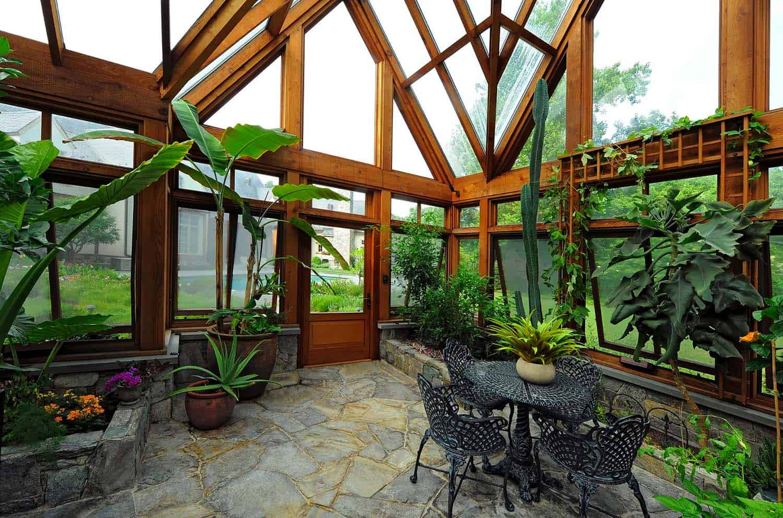 Amazing-Conservatory-Greenhouse-Ideas-18-1-Kindesign