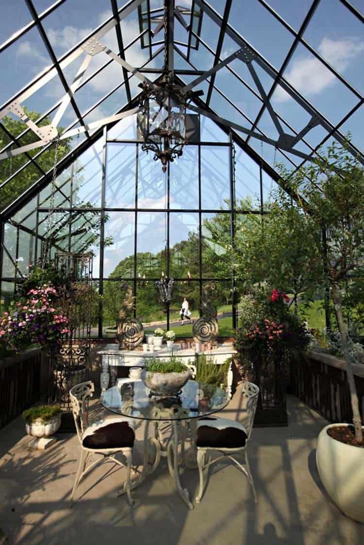 Amazing-Conservatory-Greenhouse-Ideas-22-1-Kindesign