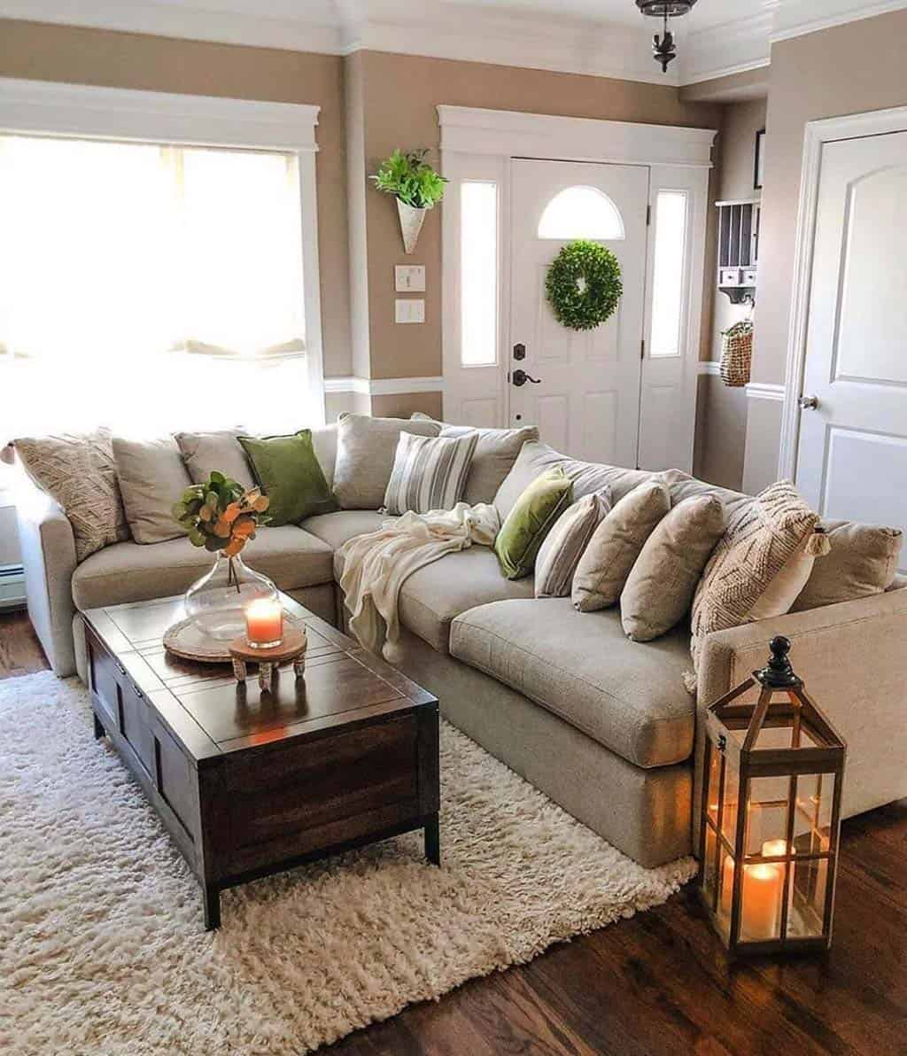 Cozy-Farmhouse-Fall-Decor-Ideas-23-1-Kindesign