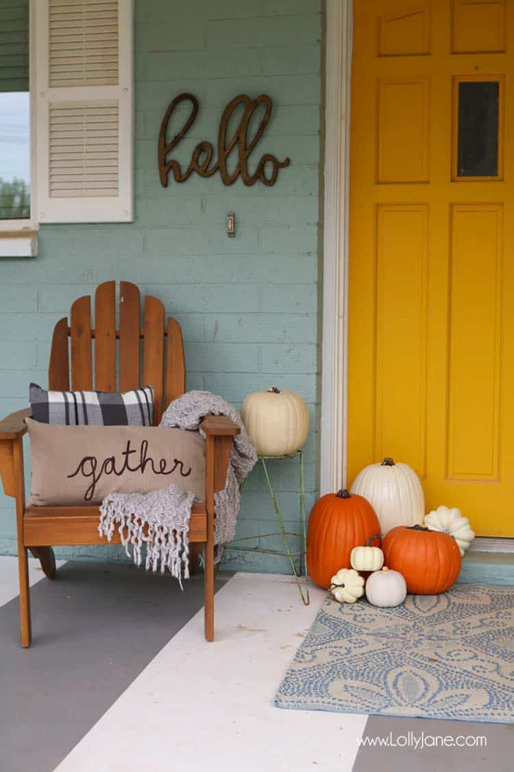Fall-Front-Door-Decorating-Ideas-19-1-Kindesign