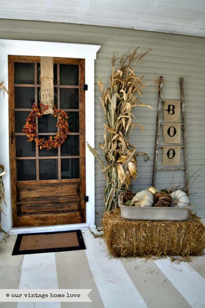 Fall-Front-Door-Decorating-Ideas-31-1-Kindesign
