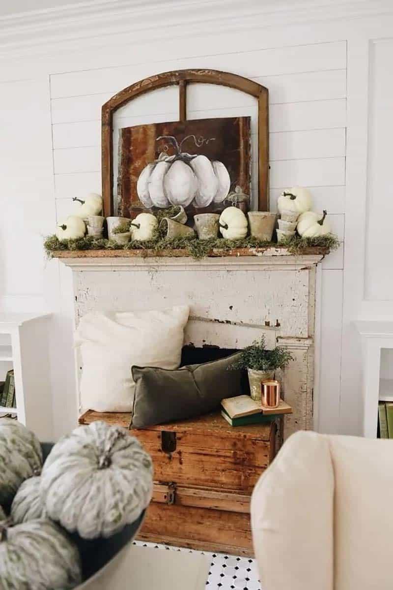 Fall-Mantel-Decorating-Ideas-15-1-Kindesign