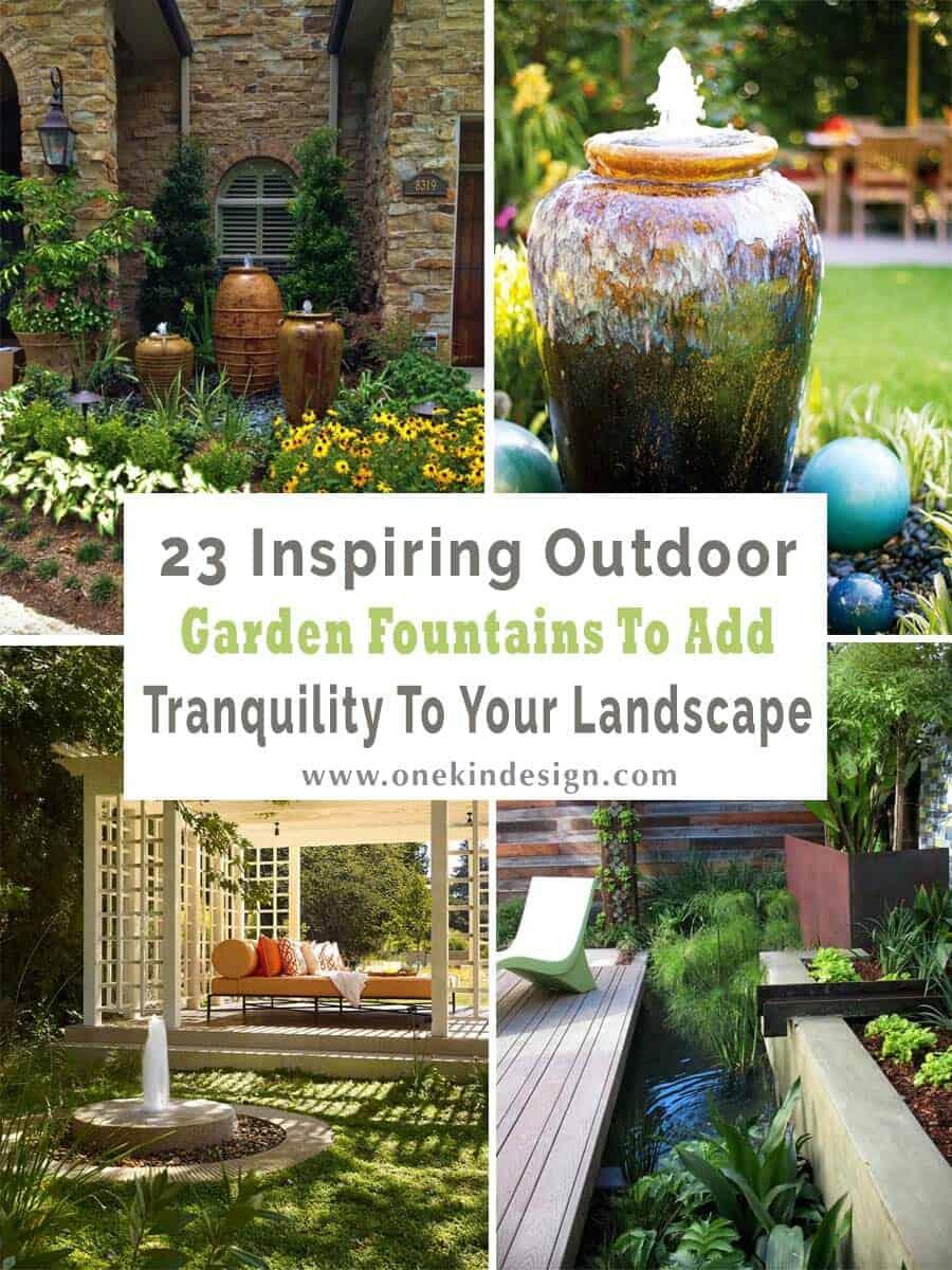 Inspiring-Outdoor-Garden-Fountains-00-1-Kindesign-1