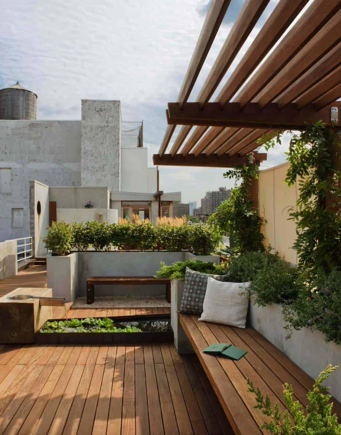 Inspiring-Outdoor-Garden-Fountains-17-1-Kindesign