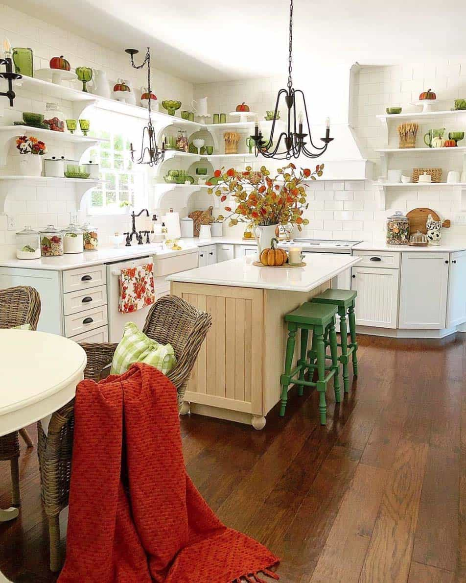 Inviting-Fall-Kitchen-Decorating-Ideas-16-1-Kindesign