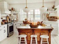 Inviting-Fall-Kitchen-Decorating-Ideas-19-1-Kindesign