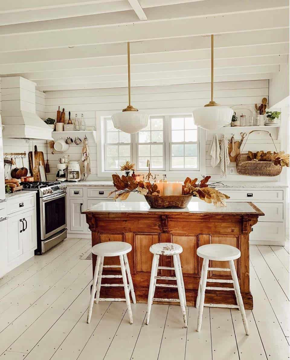 Inviting-Fall-Kitchen-Decorating-Ideas-19-1-Kindesign
