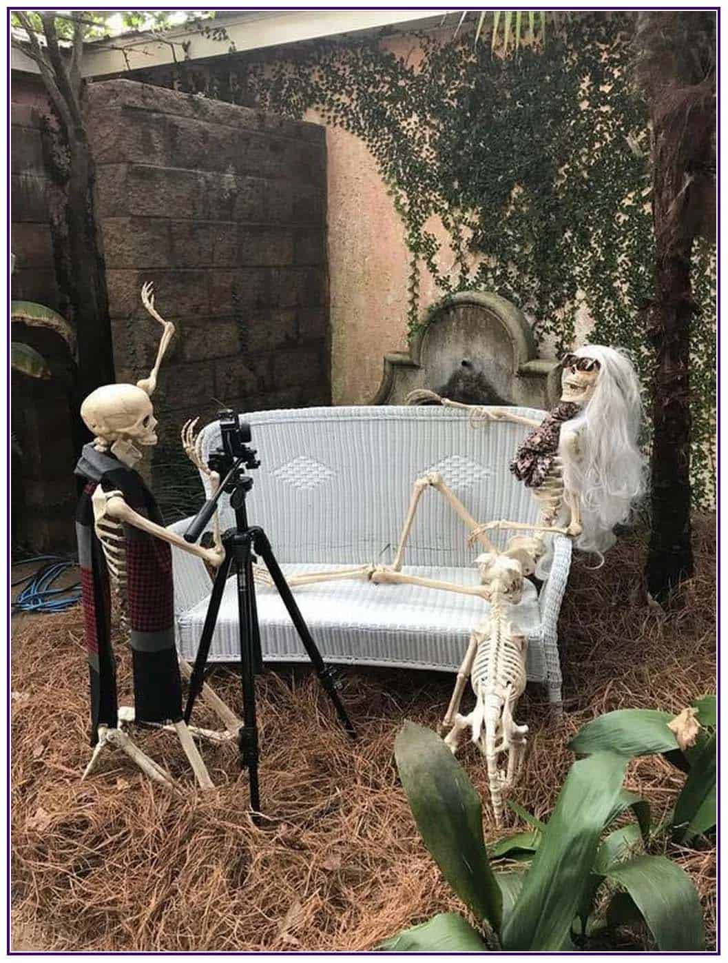 Spooky-Outdoor-Halloween-Decorating-Ideas-38-1-Kindesign