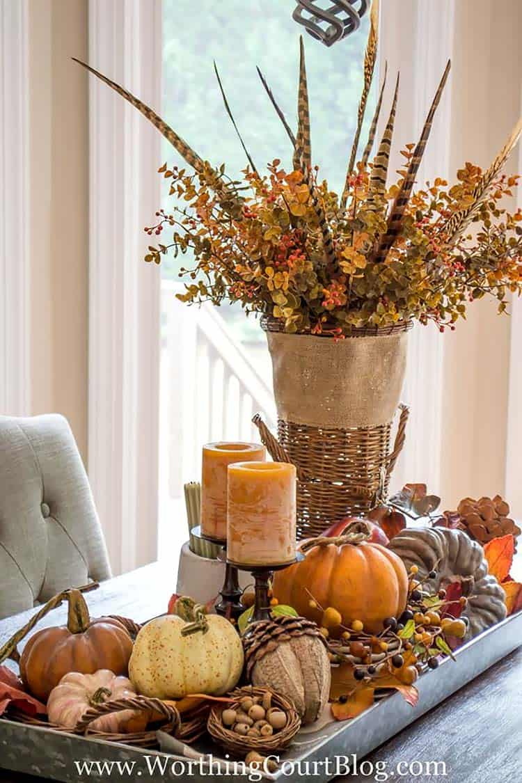 Welcoming-Fall-Table-Decorating-Ideas-18-1-Kindesign