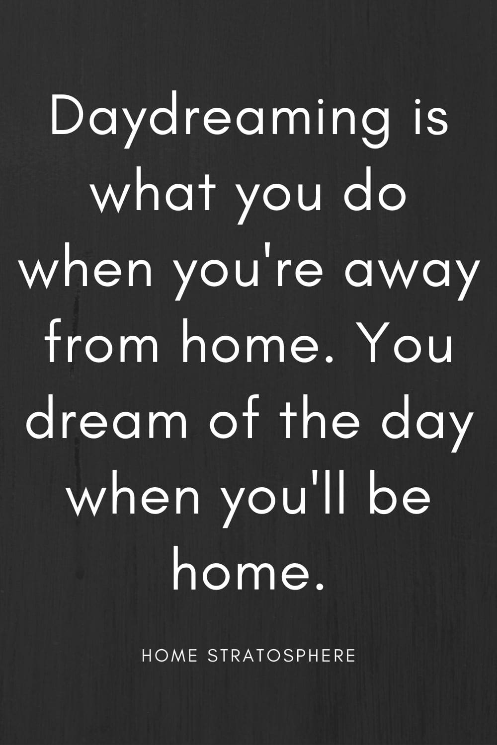 30 Quotes About Missing and Being Away from Home - Awesome ...  I Miss Home Quotes
