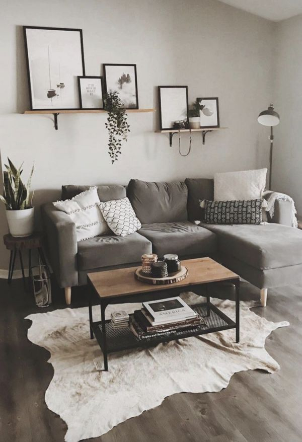 10 Different Ways To Style Floating Shelves | Living Room pertaining to 8+ Amazing Ideas For Ideas For Living Room Decoration Modern