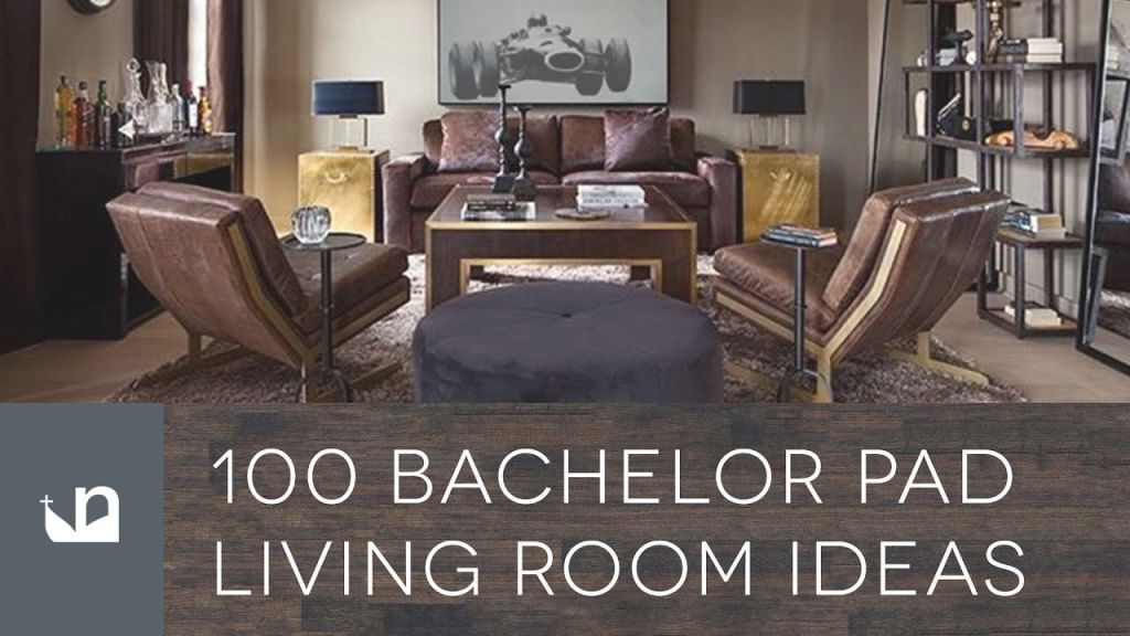 100 Bachelor Pad Living Room Ideas For Men pertaining to 12+ Awesome Gallery For Decor Pad Living Room