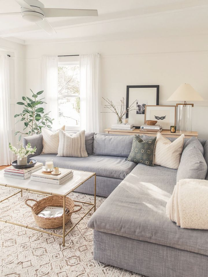 20 Best Small Apartment Living Room Decor And Design Ideas throughout Small Living Room Decorating Ideas