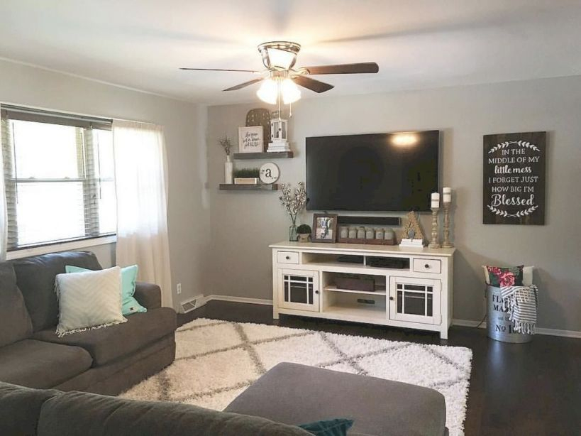 20+ Perfect Apartment Living Room Decor Ideas On A Budget with regard to 13+ Unique Ideas For Decorating A Small Living Room On A Budget