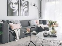 20+ Stylish Small Living Room Decor Ideas On A Budget inside Decorating Small Living Rooms Ideas