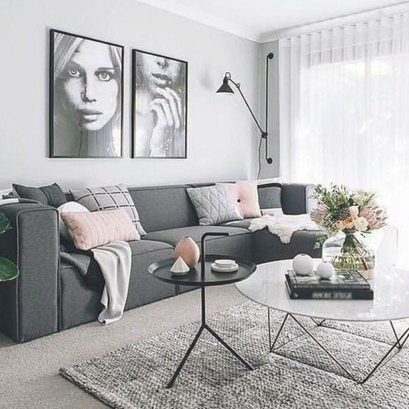 20+ Stylish Small Living Room Decor Ideas On A Budget intended for Small Living Room Decorating Ideas