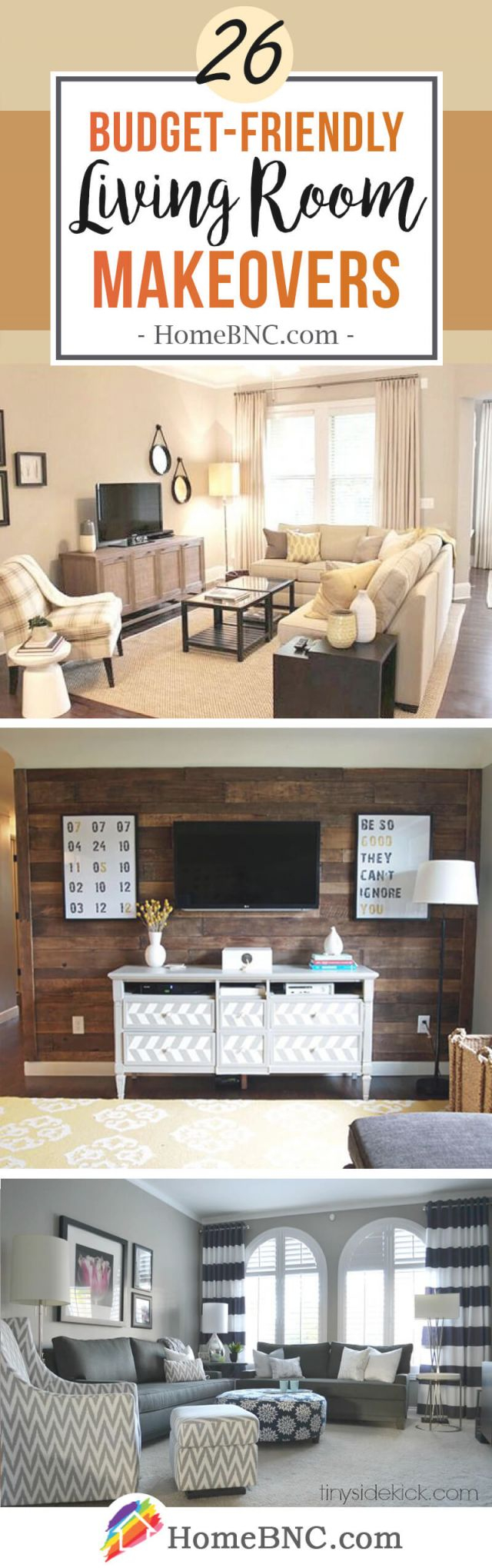 26 Best Budget Friendly Living Room Makeover Ideas For 2020 with Decorating A Small Living Room On A Budget