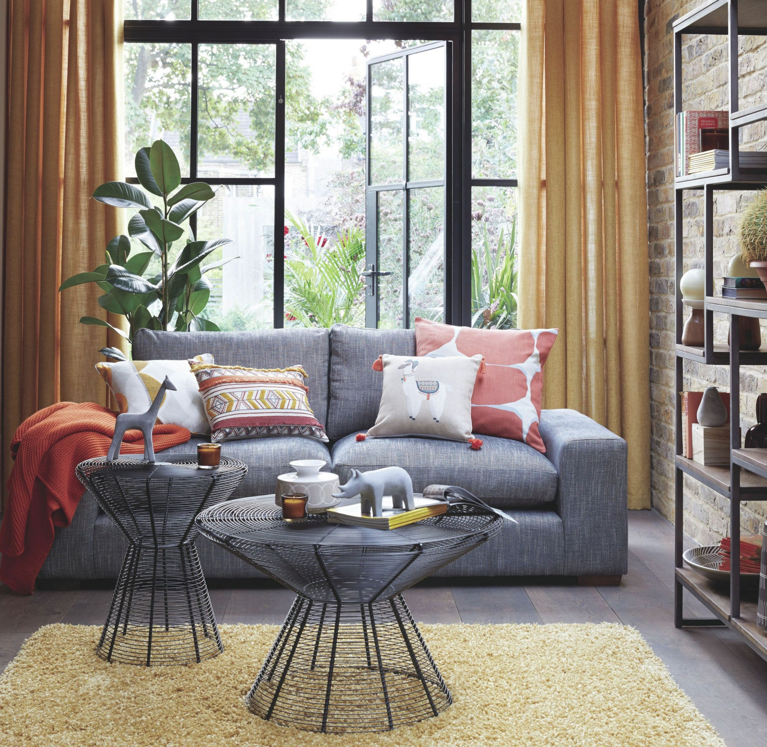 5 Design Tricks For Small Living Rooms – Layout Ideas With with Decoration Small Living Room