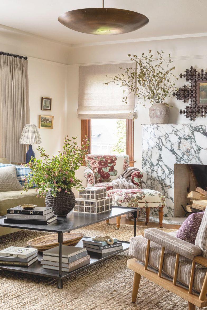 50 Best Living Room Decorating Ideas & Designs regarding 15 Ideas Gallery For Small Living Room Decorating Ideas