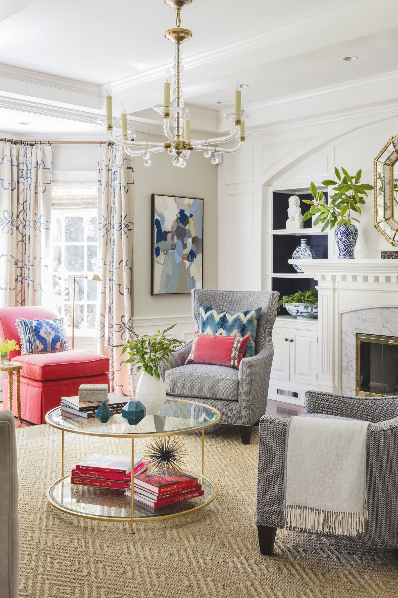 53 Best Living Room Ideas – Stylish Living Room Decorating for Decorative Items For Living Room