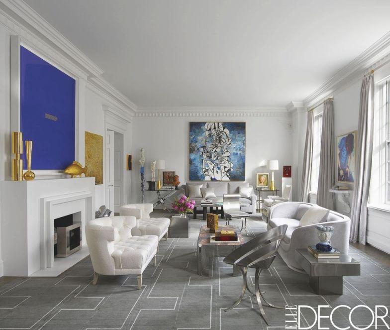 54 Luxury Living Room Ideas – Stylish Living Room Design Photos inside Ideas For Living Room Decoration Modern