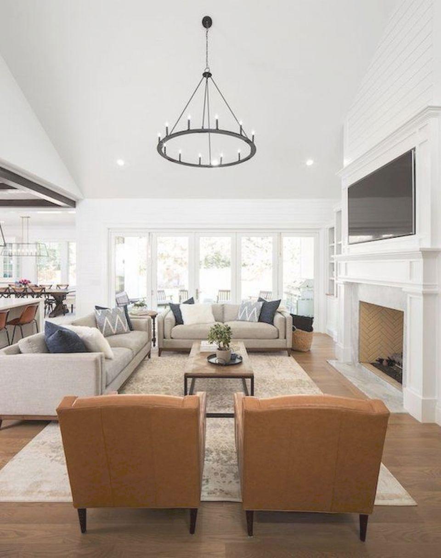 69 Contemporary Living Room Decor Ideas – Googodecor for Ideas For Living Room Decoration Modern