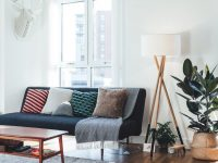 7 Clever Small Living Room Decorating Ideas | Real Simple for Small Living Room Decorating Ideas