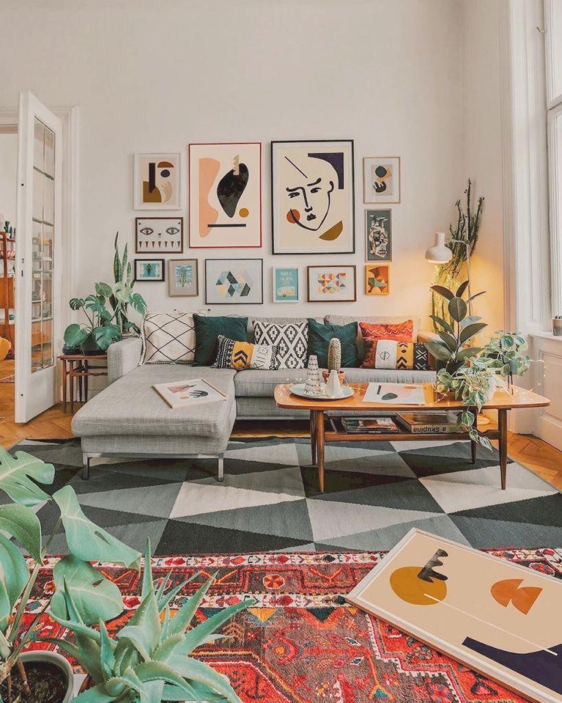 70 Best Modern Small Living Room Decor Ideas | Small Living with 8+ Amazing Ideas For Ideas For Living Room Decoration Modern