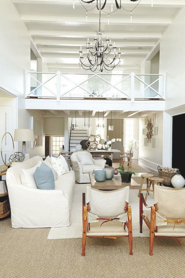 70+ Comfortable Coastal Style Living Room Decor Ideas for Living Room Decorating Ideas 2014