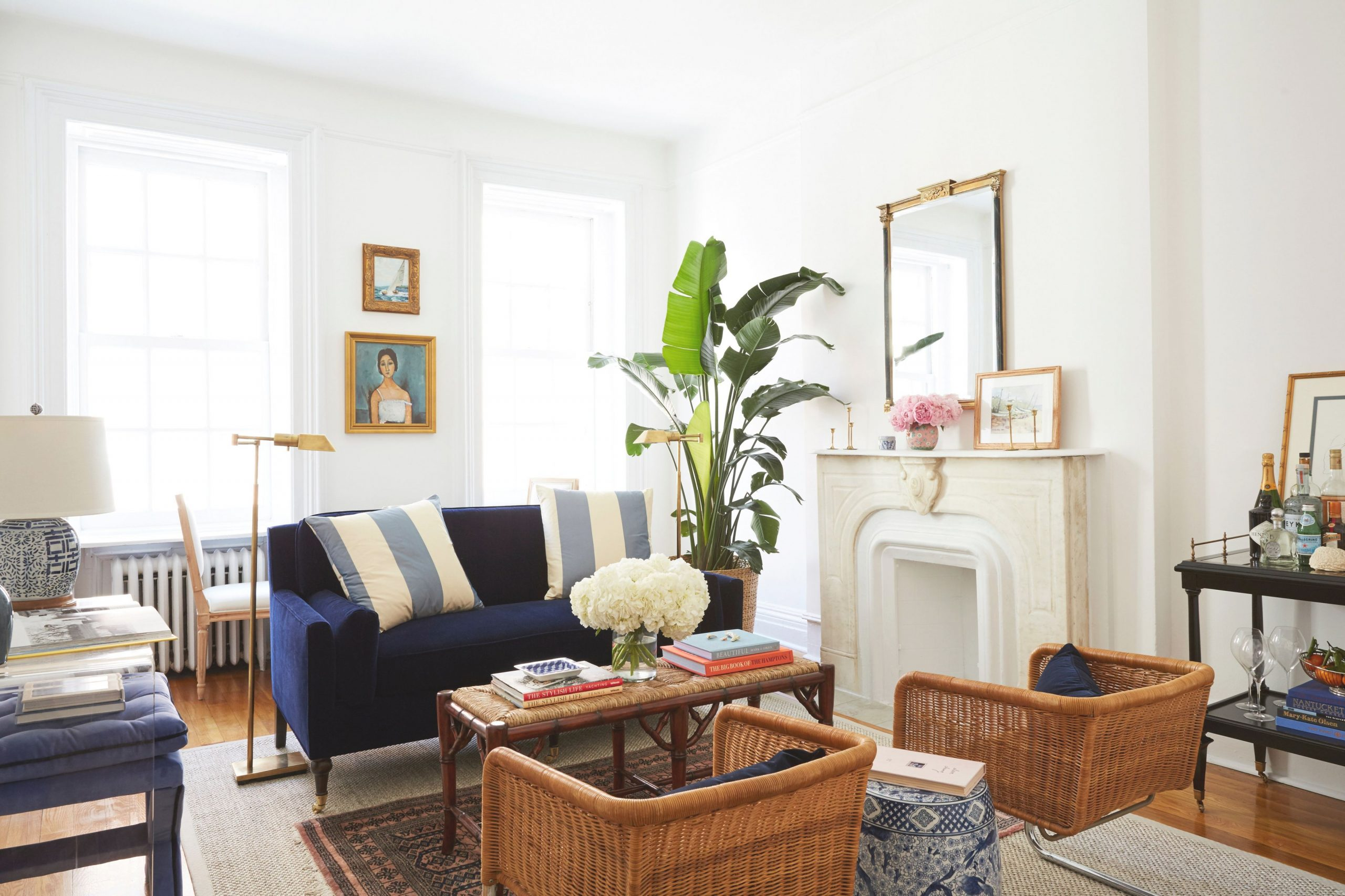 Decoration Small Living Room