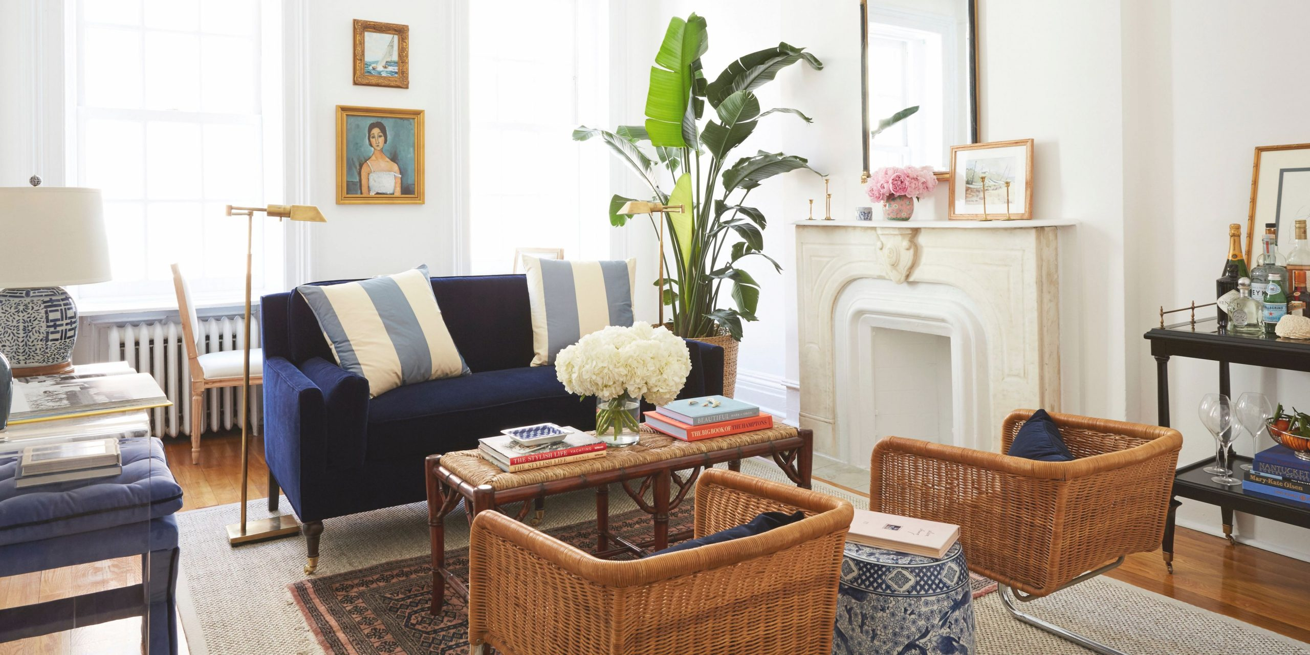 8 Small Living Room Ideas That Will Maximize Your Space regarding Small Living Room Decorating Ideas