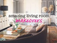8 Unbelievable Living Room Makeovers | Huffpost Life regarding 15 Gallery Inspiration For Living Room Decorating Ideas 2014