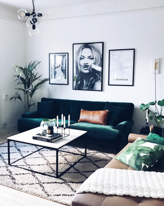 Affordable Home Decor   Budget Decorating Ideas     Salas with regard to Decorating A Small Living Room On A Budget