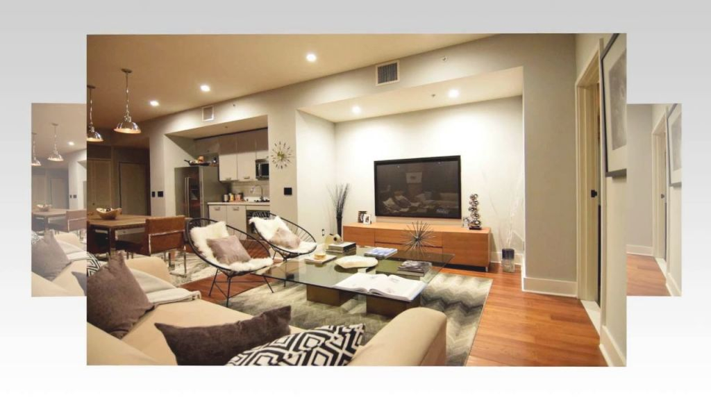 Combined Living Room And Dining Room Home Design Ideas pertaining to Living Room And Dining Room Combo Decorating Ideas