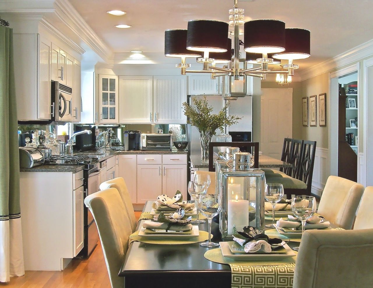 Dining Room Living Combo Lighting Ideas Small Room.dining within Living Room And Dining Room Combo Decorating Ideas