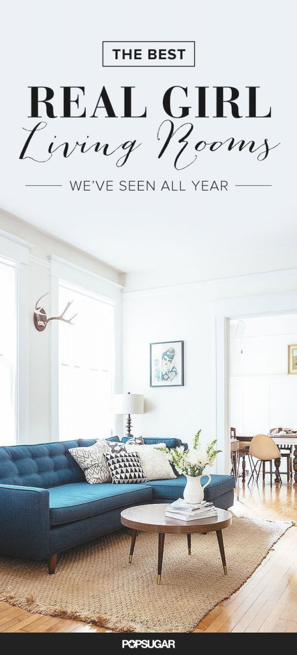 Easy Living Room Decorating Ideas | Popsugar Home with 15 Gallery Inspiration For Living Room Decorating Ideas 2014