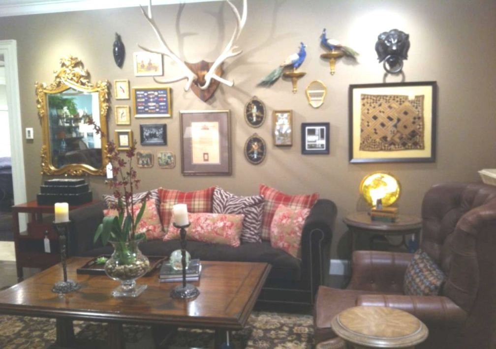 Everything You Need To Know About Hunting Themed for 10+ Unique Gallery Hunting Decor For Living Room