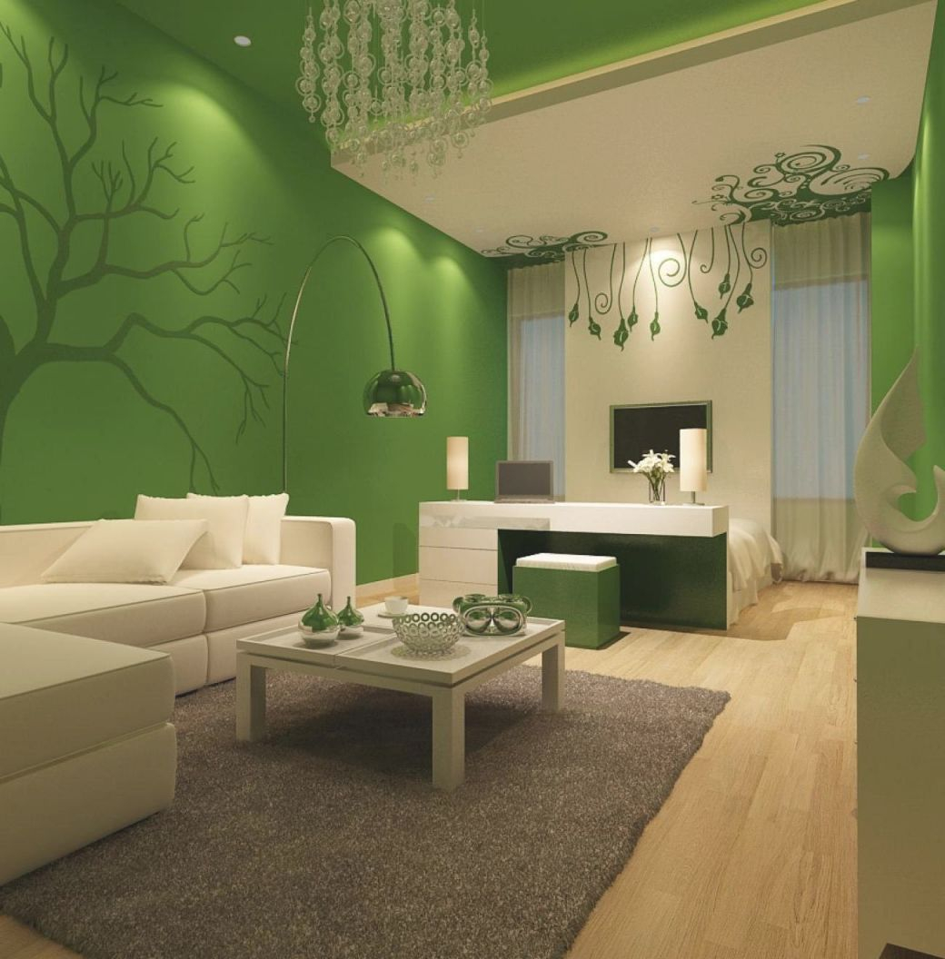 Green Living Room Wall Decor Ideas Doherty Interior And Throughout Purple And Green Living Room Decor Awesome Decors