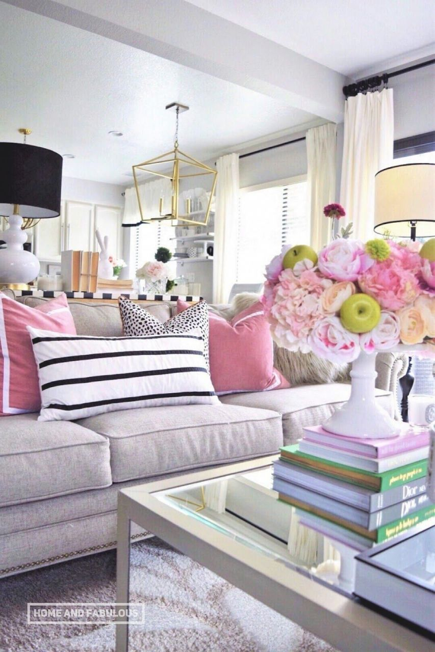 Home And Fabulous Was Founded & Created In 2014 As A with regard to 15 Gallery Inspiration For Living Room Decorating Ideas 2014