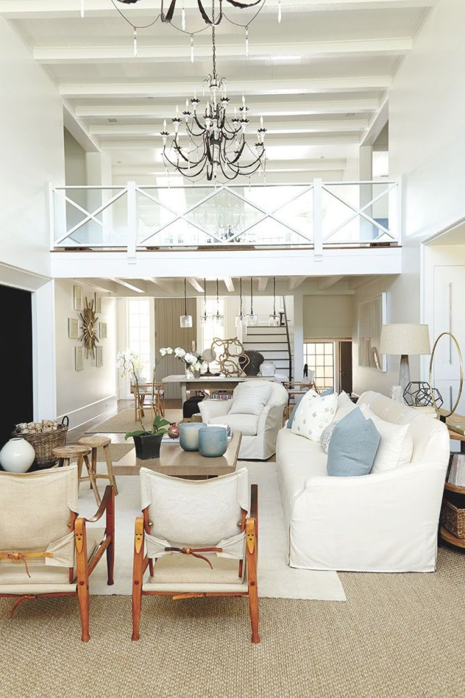 Inside Look: 2014 Palmetto Bluff Idea House With Suzanne regarding Living Room Decorating Ideas 2014