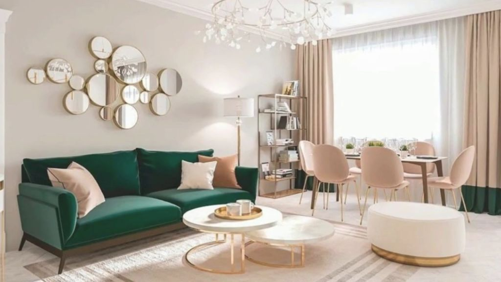 Interior Design Modern Small Living Room Decorate – Saltandblues within Ideas For Living Room Decoration Modern