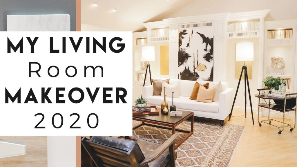 Interior Design | My Living Room Makeover 2020 within 10+ Unique Gallery Hunting Decor For Living Room