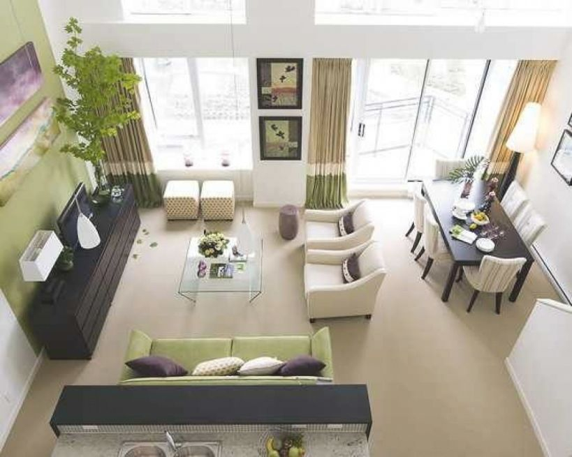 Living And Dining Room Bo Ideas About Small Combo Decorating with regard to Living Room And Dining Room Combo Decorating Ideas