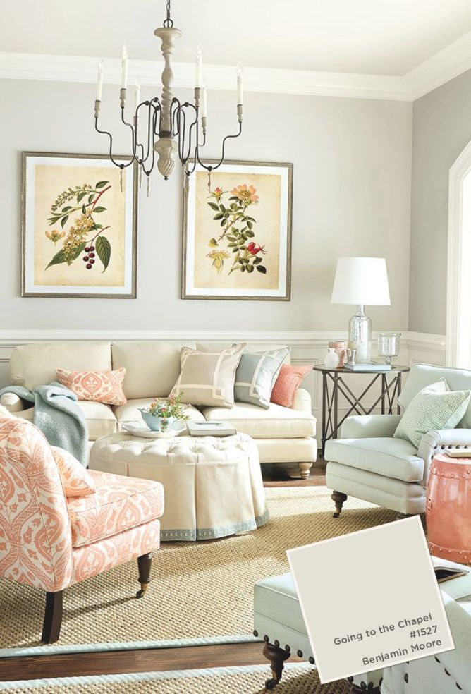 March – April 2014 Paint Colors | Home Living Room, Formal intended for 15 Gallery Inspiration For Living Room Decorating Ideas 2014
